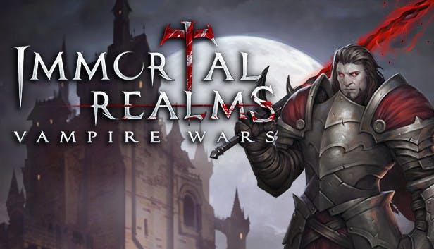 ImmortalRealms