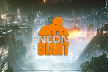 Neon Giant