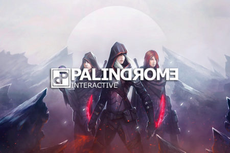 Palindrome interactive