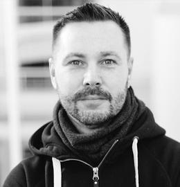 Dan Thronström