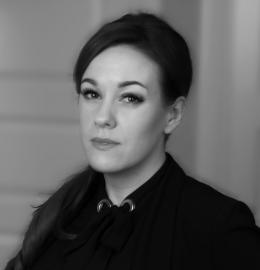 Linn-Marie Edlund