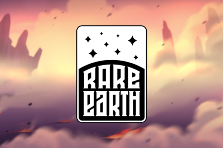 Rare Earth Games