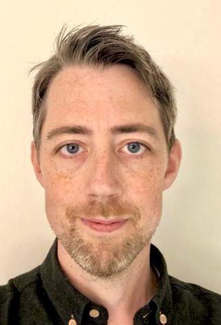 John Wikberg